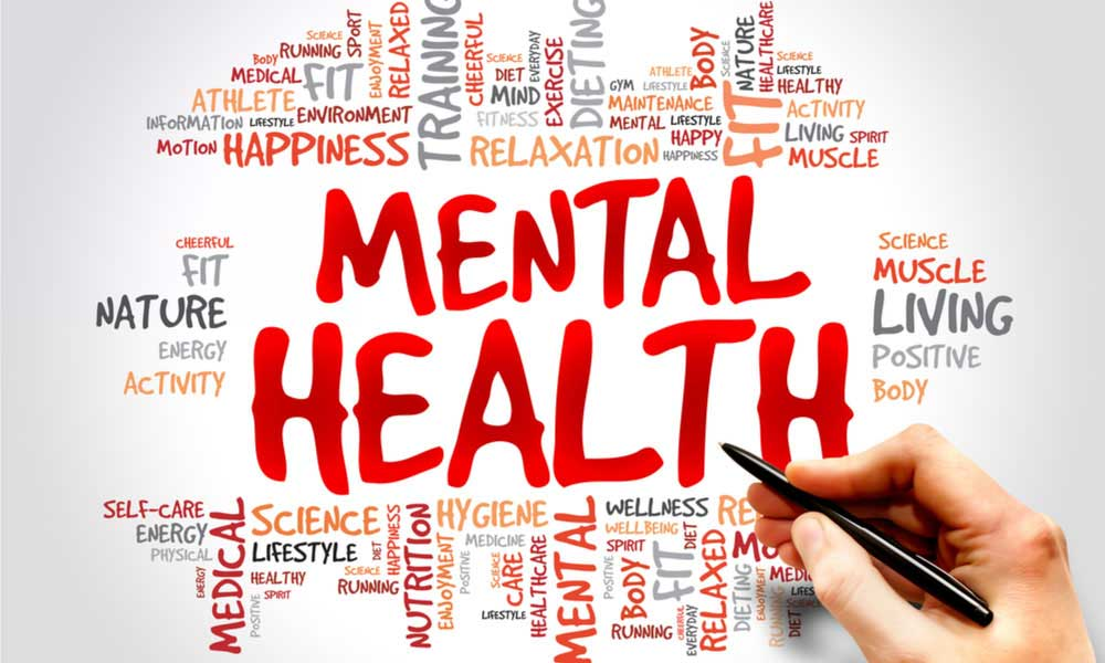 Best Ways To Improve Mental Health